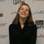 Отзывы о подготовке к ГИА - Алёна Фокина